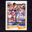1990 Fleer Baseball #068 Rick Reuschel - San Francisco Giants