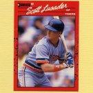 1990 Donruss Baseball #696 Scott Lusader - Detroit Tigers