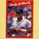1990 Donruss Baseball #611 Candy Maldonado - San Francisco Giants