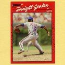 1990 Donruss Baseball #171 Dwight Gooden - New York Mets