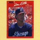 1990 Donruss Baseball #148 Ron Kittle - Chicago White Sox
