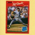 1990 Donruss Baseball #044 Pat Combs - Philadelphia Phillies