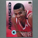 1994-95 Emotion Basketball #072 Dana Barros - Philadelphia 76ers