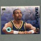 1994-95 Emotion Basketball #039 Mark Jackson - Indiana Pacers