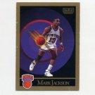 1990-91 SkyBox Basketball #189 Mark Jackson - New York Knicks