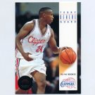 1993-94 SkyBox Premium Basketball #236 Terry Dehere RC - Los Angeles Clippers