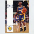 1993-94 SkyBox Premium Basketball #225 Keith Jennings - Golden State Warriors