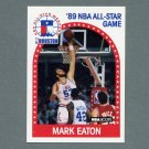 1989-90 Hoops Basketball #174 Mark Eaton AS - Utah Jazz