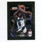 1994-95 Hoops Basketball #447 Avery Johnson GM - San Antonio Spurs