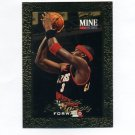 1994-95 Hoops Basketball #445 Clifford Robinson GM - Portland Trail Blazers