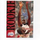 1994-95 Hoops Basketball #333 Lamond Murray RC - Los Angeles Clippers