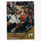 1996-97 Hoops Basketball #007 Dana Barros - Boston Celtics