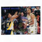 1994-95 Stadium Club Basketball #328 Mark Jackson BCT - Indiana Pacers