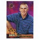 1994-95 Stadium Club Basketball #179 Eric Montross RC - Boston Celtics
