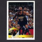 1995-96 Topps Basketball #012 Dikembe Mutombo LL - Denver Nuggets