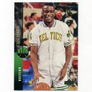 1994-95 Upper Deck Basketball #305 Greg Minor RC - Boston Celtics