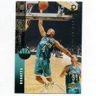 1994-95 Upper Deck Basketball #259 Darrin Hancock RC - Charlotte Hornets