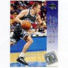 1994-95 Upper Deck Basketball #198 Brooks Thompson DA - Orlando Magic