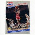 1993-94 Upper Deck Basketball #190 East Finals - Chicago Bulls