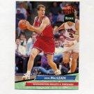 1992-93 Ultra Basketball #370 Don MacLean RC - Washington Bullets