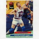 1992-93 Ultra Basketball #240 Jay Guidinger RC - Cleveland Cavaliers