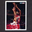 1993-94 Fleer Basketball #351 Greg Graham RC - Philadelphia 76ers