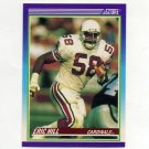 1990 Score Football #452 Eric Hill - Phoenix Cardinals