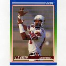 1990 Score Football #347 J.T. Smith - Phoenix Cardinals