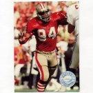 1991 Pro Set Platinum Football #146 Charles Haley PP - San Francisco 49ers