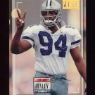 1993 Power Football Gold #194 Charles Haley - Dallas Cowboys
