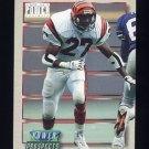 1993 Power Update Football Prospects #39 Lance Gunn RC - Cincinnati Bengals