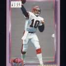 1993 Power Update Moves Football #36 Jay Schroeder - Cincinnati Bengals