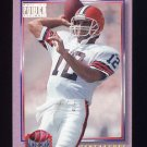 1993 Power Update Moves Football #03 Vinny Testaverde - Cleveland Browns