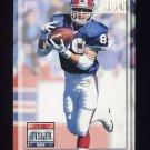 1993 Power Football #189 Steve Tasker - Buffalo Bills