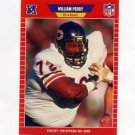 1989 Pro Set Football #445 William Perry - Chicago Bears