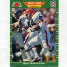 1989 Pro Set Football #074 Earnest Byner - Cleveland Browns