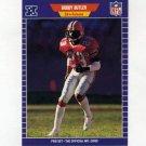 1989 Pro Set Football #004 Bobby Butler - Atlanta Falcons