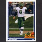 1991 Upper Deck Football #624 Browning Nagle - New York Jets
