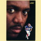 1991 Score Football #678 Thurman Thomas DT - Buffalo Bills