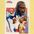 1991 Score Football #664 Thurman Thomas TL - Buffalo Bills
