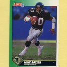 1991 Score Football #224 Mike Rozier - Atlanta Falcons
