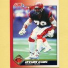1991 Score Football #115 Anthony Munoz - Cincinnati Bengals
