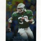 1996 Upper Deck Silver Football #173 Ricky Watters - Philadelphia Eagles