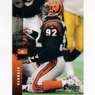 1994 Upper Deck Football #300 John Copeland - Cincinnsti Bengals