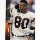 1994 Upper Deck Football #245 Carl Pickens - Cincinnsti Bengals
