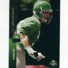 1994 Upper Deck Football #044 Bill Romanowski - Philadelphia Eagles