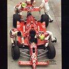 1993 Hi-Tech Indy Racing #77 Gordon Johncock's Car