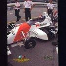 1993 Hi-Tech Indy Racing #74 Pit Crew Practice