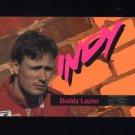 1993 Hi-Tech Indy Racing #49 Buddy Lazier