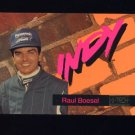 1993 Hi-Tech Indy Racing #42 Raul Boesel